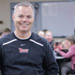 Trygstad Adds Another Iowa Boys' Track and Field Coach of the Year Honor