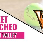 Graphic of Valley at State Softball 2019
