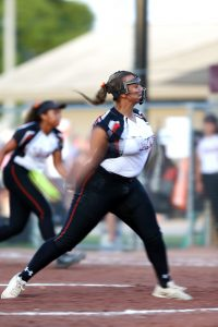Photo of Valley at State Softball Tournament