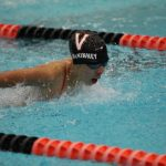 Girls' Swimming & Diving Intrasquad Results