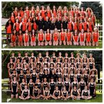 Valley cross country team photos