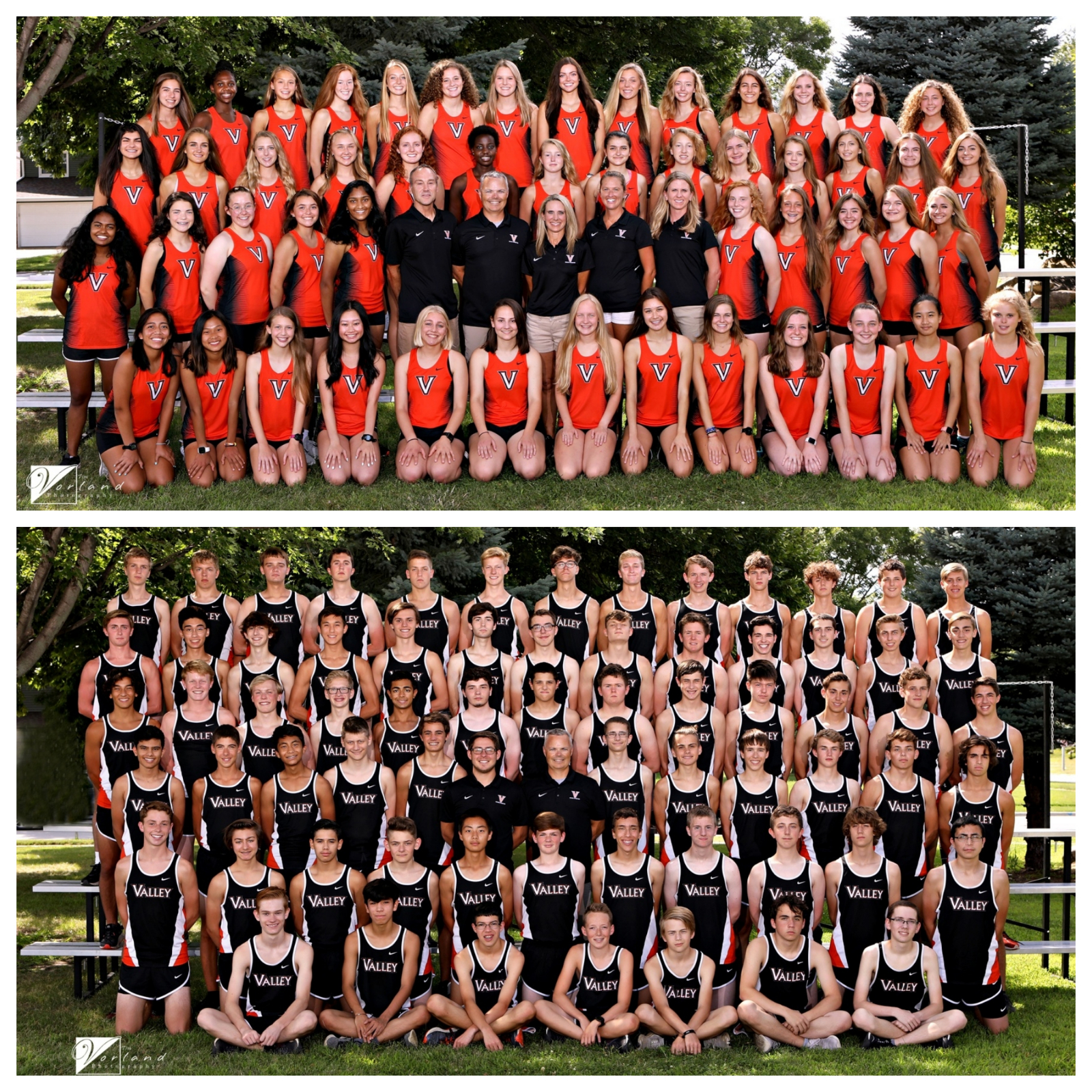 Tigers Compete At Iowa Conference Meet Thursday
