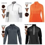 Order Valley Tigers Fall Apparel