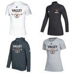 Valley Boys' Basketball Apparel 2019