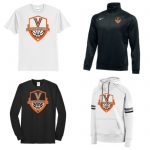 Apparel for 2019 Valley Girls Basketball