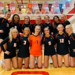 Valley volleyball Urbandale Invite
