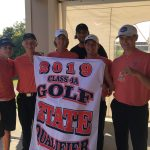valley boys state golf qualifier 2019