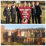 Valley cross country state qualifiers