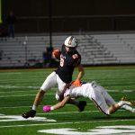 Playoff Football: Valley Beats Waukee in 4A Quarterfinal