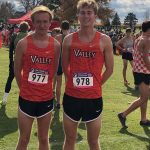 Valley Boys XC at State