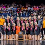 Tigers Are Runner-Up At 5A State Volleyball Tournament