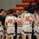 Valley Boys Basketball