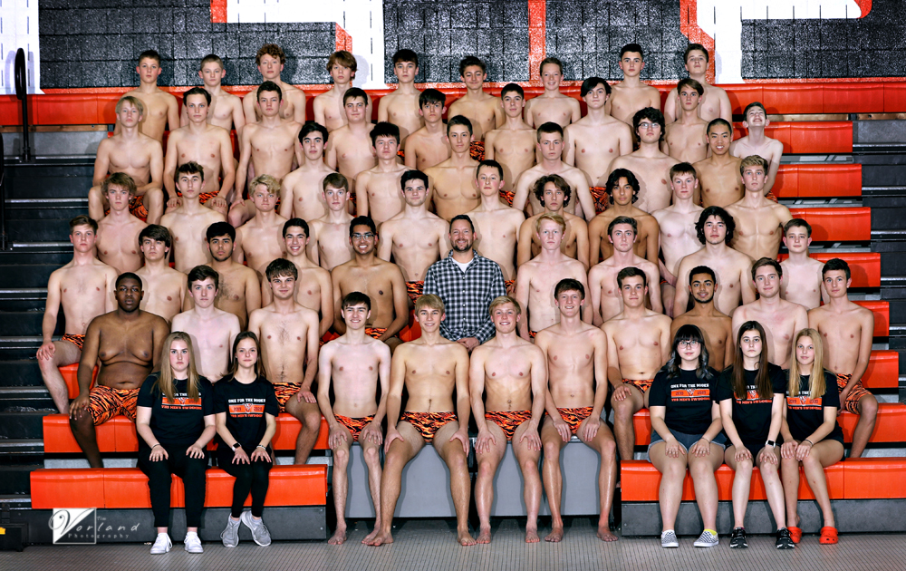 Valley Boys' Swimming Travels To Mason City Thursday