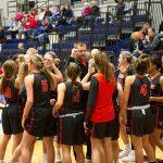 Valley Girls Basketball vs Marshalltown