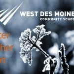 WDMCS Two-Hour Early Dismissal Friday, Jan. 10