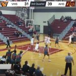 Valley vs Ankeny boys basketball Highlights