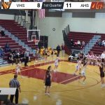 Valley Girls Basketball vs Ankeny