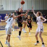 Valley-Waukee Girls Basketball 6