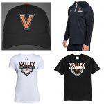Valley baseball store