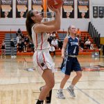 Valley Girls Basketball vs Lewis Central 1