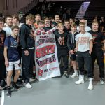 Valley Wrestling State Dual Qualifier 2020