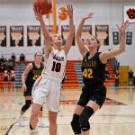 Valley-SE Polk Girls Basketball