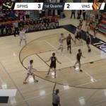 Valley-SEP Boys Basketball Highlights