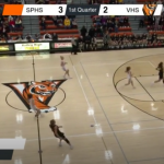Valley-SEP Girls Basketball Highlights