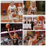 Valley Girls Basketball All Conference