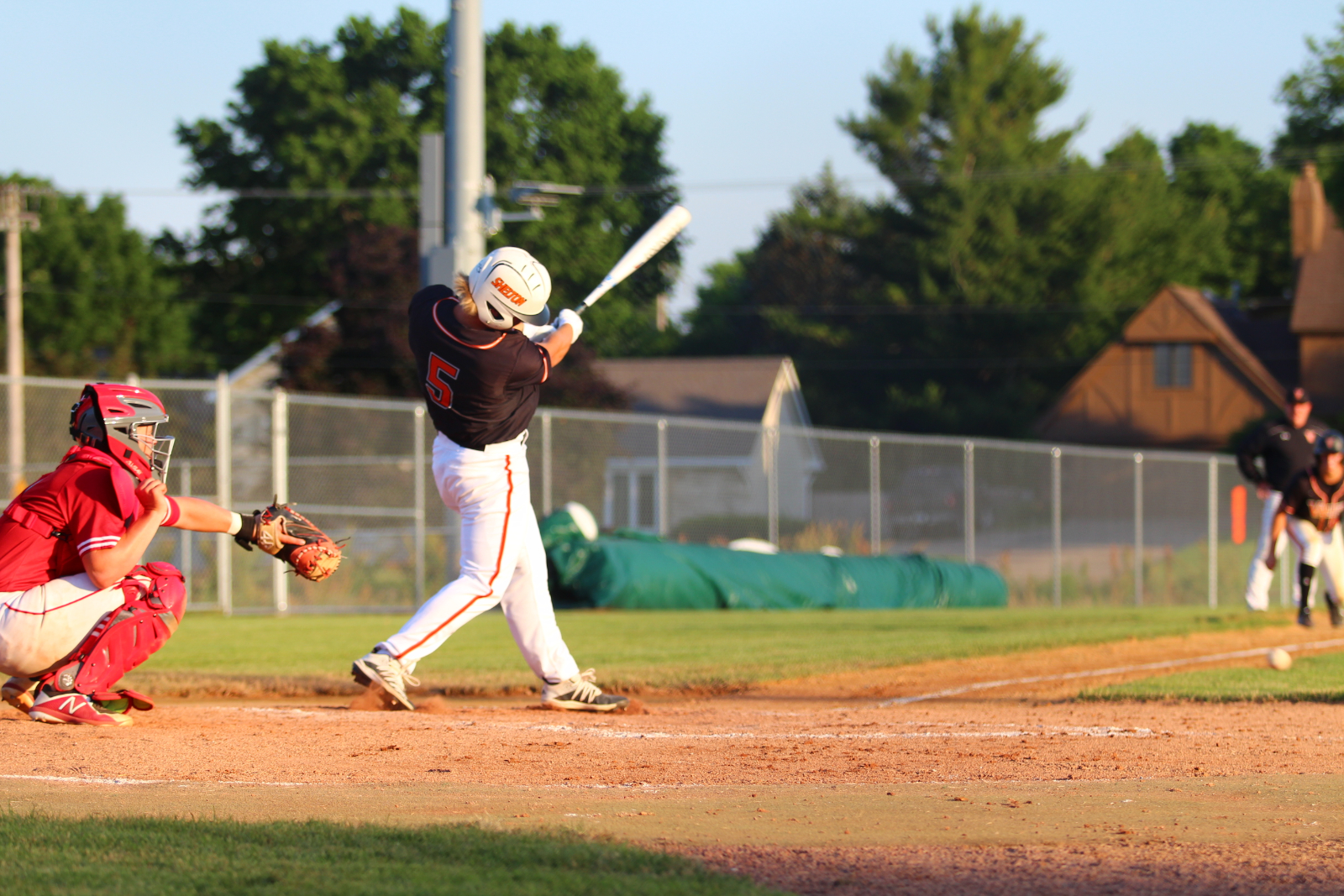 Valley Baseball vs. Ottumwa_73