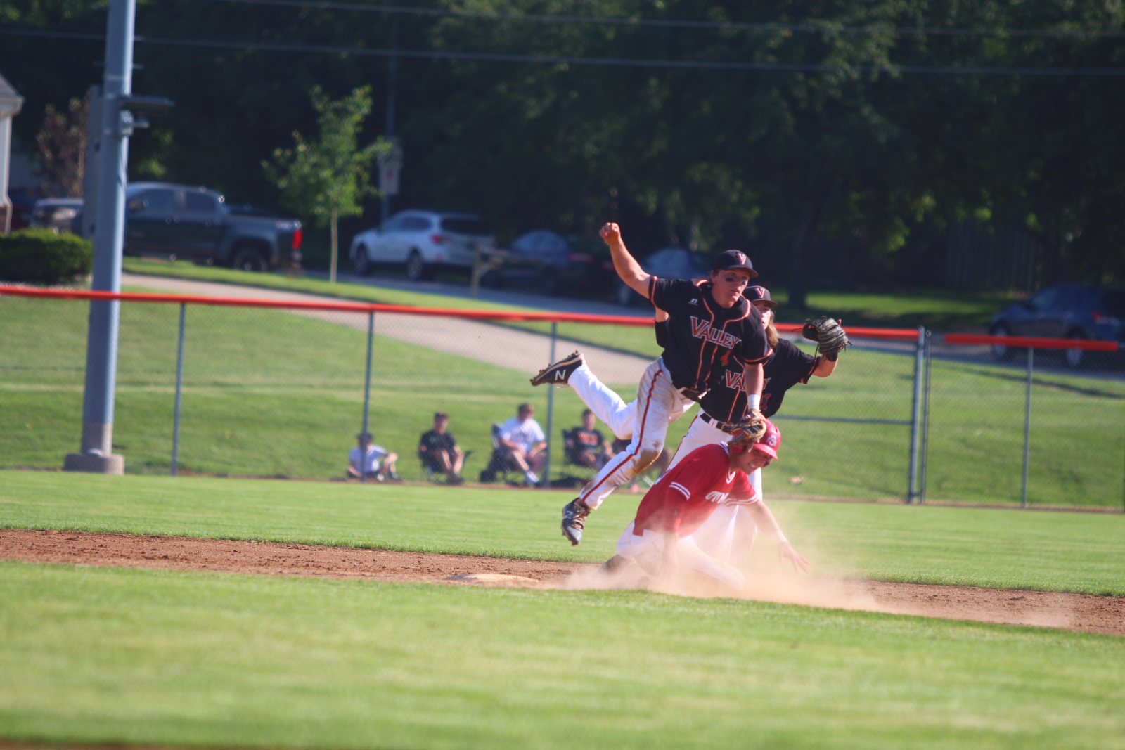 Valley Baseball vs Ottumwa_31