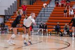 Valley vs. Fort Dodge Volleyball on Tuesday, Sept. 1, 2020.