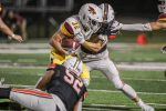 Valley Suffers 35-10 Loss vs. Ankeny
