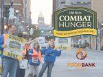 Combat Hunger