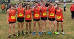 Valley Boys 2020 Cross Country