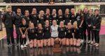 Valley Volleyball 2020 State Quarterfinalists