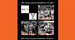 Valley Cross Country Academic All State