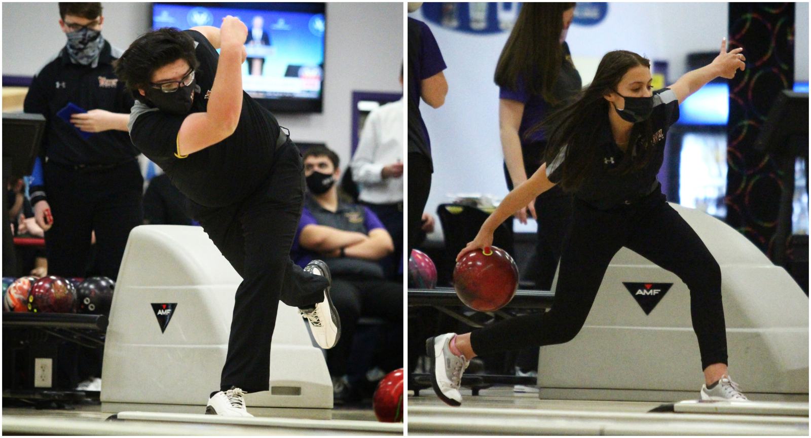 valley bowling vs waukee