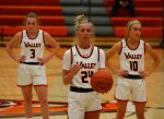 Valley varsity basketball games vs. Southeast Polk on Friday, Jan. 8, 2021