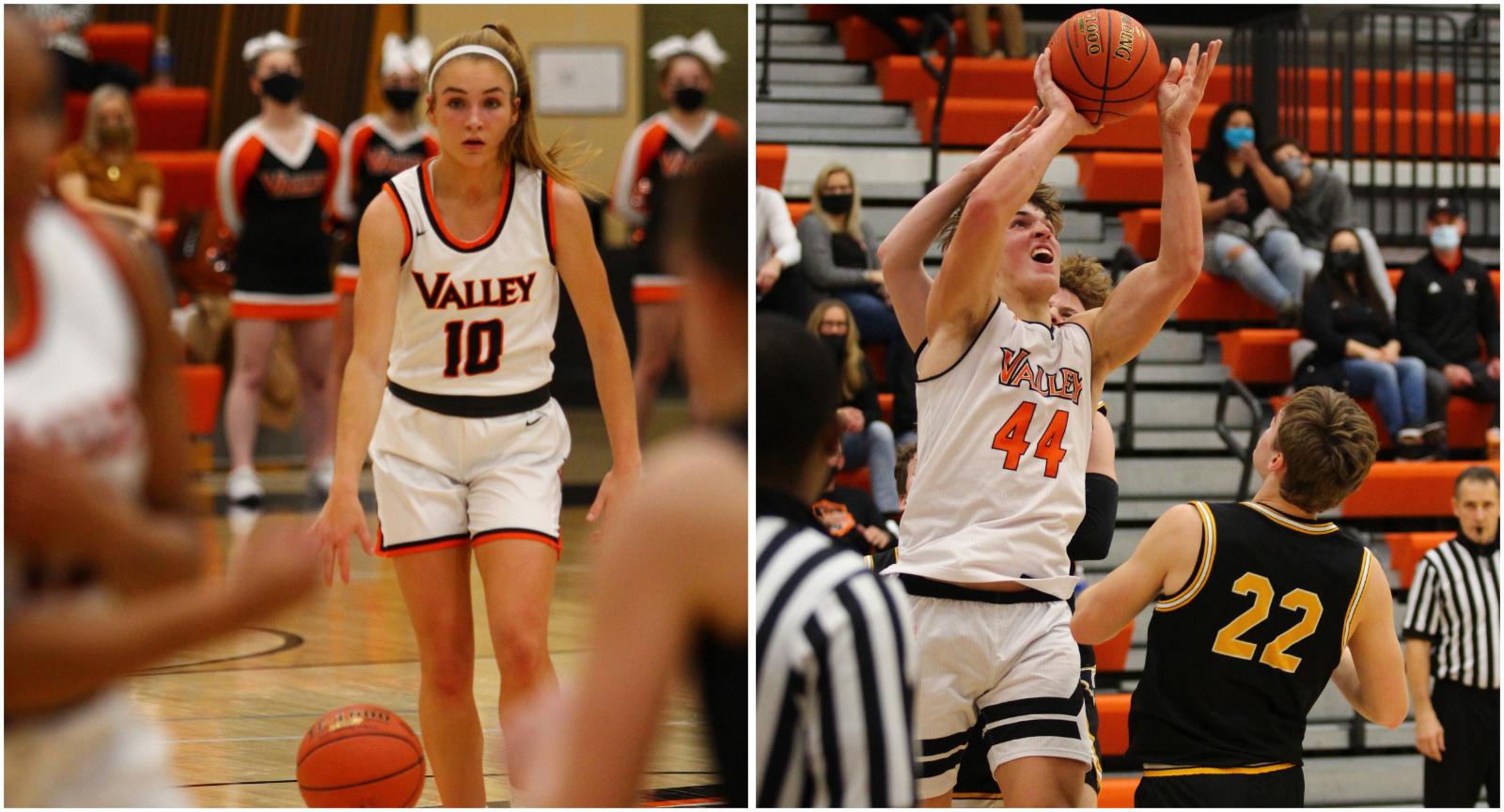 Photos: Valley Basketball vs. Southeast Polk