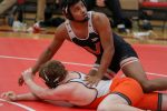 Valley wrestling at Mendenhall Invitational at Boone High School on Saturday, Jan. 9, 2021