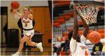 valley basketball vs dowling promo