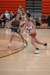 Valley - Ankeny Girls Basketball on Monday, Feb. 1, 2021.
