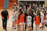 Valley - Ankeny Girls Basketball on Monday, Feb. 1, 2021.