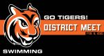 valley swimming district meet graphic