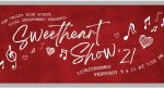 Valley Sweetheart Show 2021