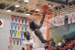 Valley Johnston Boys' Basketball