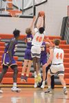Valley vs. Waukee Boys' Basketball