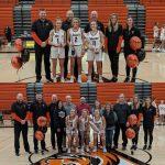 Girls' Varsity Basketball Beats Urbandale 55-35