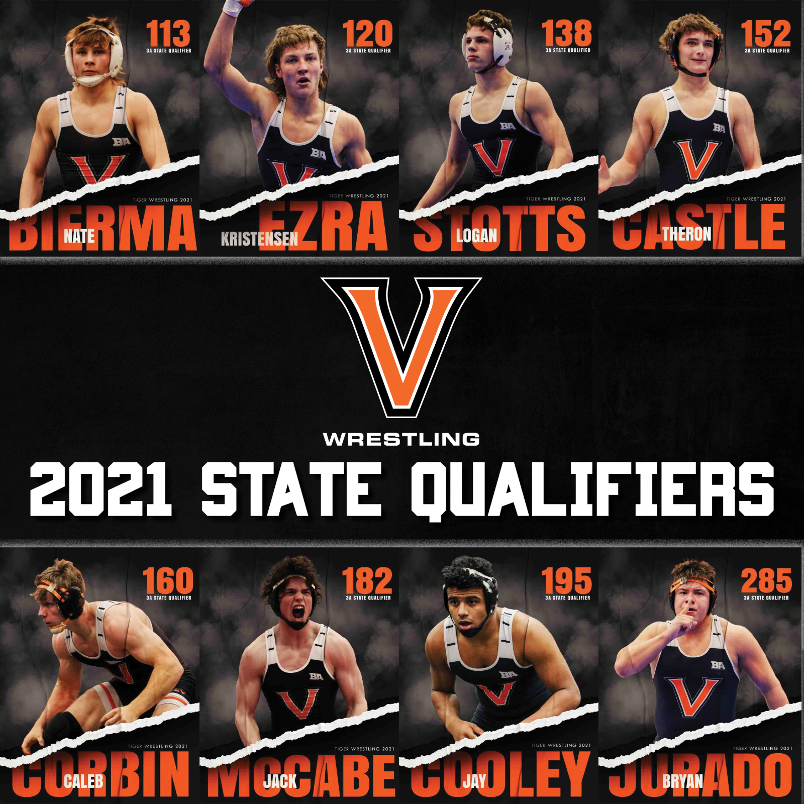 valley state qualifiers graphic